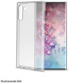 Celly Celly Gelskin Skal till Samsung Galaxy Note 10 Lite - Transparent