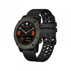 Denver Denver Smartwatch SW-650 GPS, HR, Bluetooth - Svart