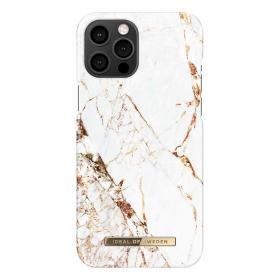 iDeal of Sweden iDeal Of Sweden Fashion iPhone 12 Pro Max Skal - Carrara Gold