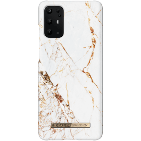 iDeal of Sweden iDeal Fashion Case för Samsung Galaxy S20 - Carrara Gold