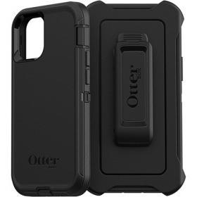 Otterbox Otterbox Defender Skal för iPhone 12 Mini - Svart